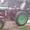 трактор  модели T-25 #733099