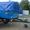 прицеп БелАЗ-81201 к легковым автомобилям #1286710