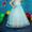 Платье детское на утренник #1516124