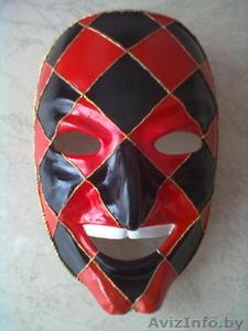 маски для вечеринок - Изображение #2, Объявление #1139606