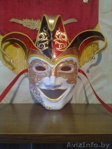 маски для вечеринок - Изображение #4, Объявление #1139606
