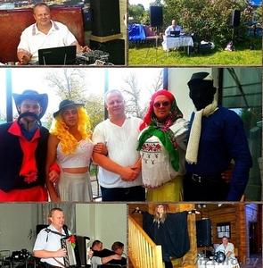 Тамада в Барановичах ведущий музыка баян на крестины юбилей свадьбу - Изображение #6, Объявление #1286922