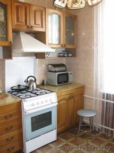 2-комнатная квартира на сутки в Центре - Изображение #2, Объявление #1401904