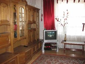 2-комнатная квартира на сутки в Центре - Изображение #1, Объявление #1401904