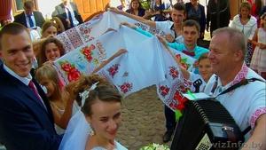 Тамада ведущий DJ и баян свадьбу юбилей Барановичи Столбцы Новогрудок Дворец Мир - Изображение #1, Объявление #1478537