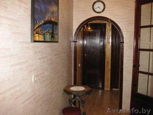 2-комнатная квартира на сутки в Центре - Изображение #3, Объявление #1401904