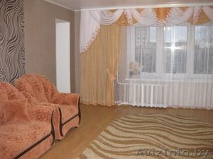 Сдам на сутки хорошую квартиру - Изображение #1, Объявление #1581630