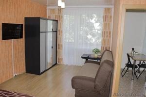 Уютные квартиры на ЧАСЫ-СУТКИ Центр - Изображение #1, Объявление #1366453