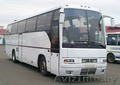 автобус туристический Volovo
