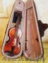 Скрипка BRAHNER BV 14-12 1/2