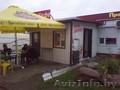 продажа Мини-кафе - лодочница
