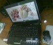 Продам ноутбук MSI CX640-040XPL Black