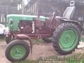 трактор  модели T-25