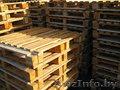Продам поддоны деревянные б/у