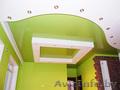 Безопасные натяжные потолки в Барановичах