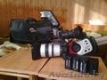 видеокамера CANON XL-1