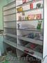 Комплект торговой мебели (стеллажи,  витрины)  для выкладки товара