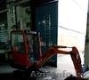 Аренда и продажа Мини экскаватора Kubota KX41-3S
