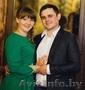 Ведущий+музыка на свадьбу, юбилей в Брестской области