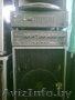 Звукоусилительное оборудование