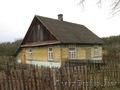 Продам добротный дом в деревне Ямично,  Барановичского р-на,