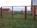 Ворота и калитки в Барановичах.