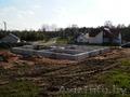Продам земельный участок 15 соток с фундаментом под ИЖС