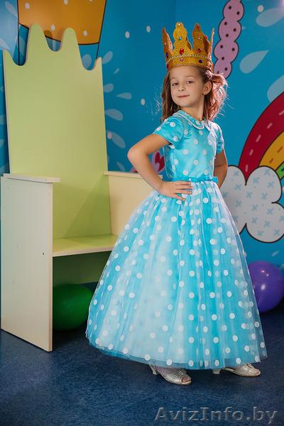 Фото детских платьев на утренник