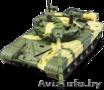 Электроника модели танка Т-72 ДеАгостини