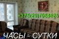 2-е квартиры на ЧАСЫ,  СУТКИ Барановичи-Центр